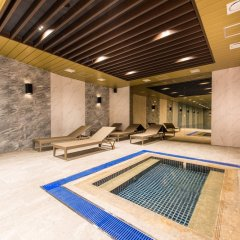 ENA Suite Hotel Namdaemun сауна