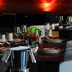 Отель Raffles Dubai питание фото 3