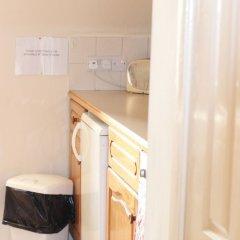 Апартаменты Tony Asga Tony's Apartments Эдинбург удобства в номере фото 2