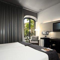 Gran Hotel Havana Барселона удобства в номере
