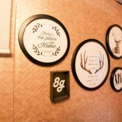 Hotel WO in Sookdae интерьер отеля фото 3