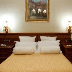 Отель Capys Капуя комната для гостей фото 4