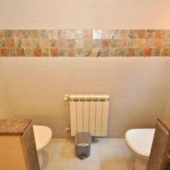 Отель Villa Carmens Lloretholiday Бланес ванная