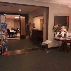 Hotel Niagara Римини развлечения