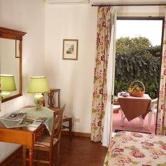 Отель Agriturismo Limoneto Сиракуза комната для гостей фото 5