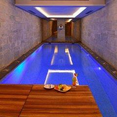 Pera Tulip Hotel Турция, Стамбул - 11 отзывов об отеле, цены и фото номеров - забронировать отель Pera Tulip Hotel онлайн бассейн