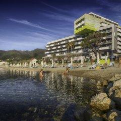 Отель Park Черногория, Каменари - отзывы, цены и фото номеров - забронировать отель Park онлайн приотельная территория