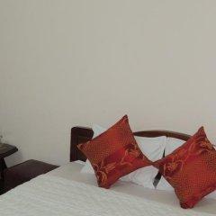 Euro Hotel Нячанг сейф в номере