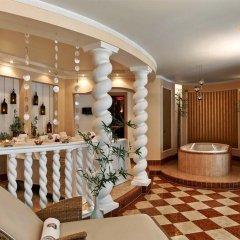 Отель The St. Regis Mardavall Mallorca Resort развлечения