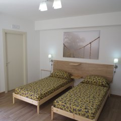 Отель B&B Vergilia Сиракуза комната для гостей фото 4