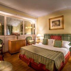 Отель Romantik Hotel Villa Margherita Италия, Мира - отзывы, цены и фото номеров - забронировать отель Romantik Hotel Villa Margherita онлайн комната для гостей фото 5