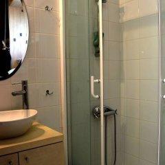Отель Youktas Villas ванная фото 2
