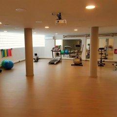 Hotel Oceanis Kavala фитнесс-зал фото 3