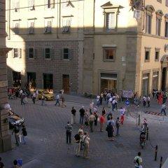 Отель B&B Il Salotto Di Firenze Италия, Флоренция - отзывы, цены и фото номеров - забронировать отель B&B Il Salotto Di Firenze онлайн фото 5