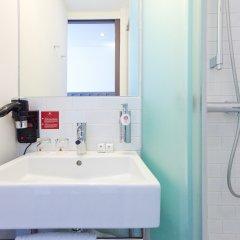 Отель AZIMUT Moscow Tulskaya (АЗИМУТ Москва Тульская) ванная фото 3