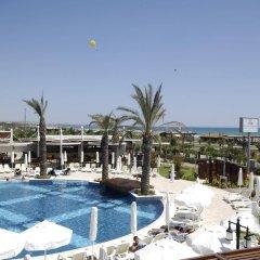 Sunis Evren Beach Resort Hotel & Spa бассейн фото 3