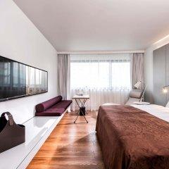 Отель Scandic Frankfurt Museumsufer комната для гостей фото 4