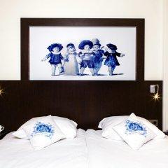 Die Port van Cleve Hotel 4* Улучшенный номер с различными типами кроватей фото 3