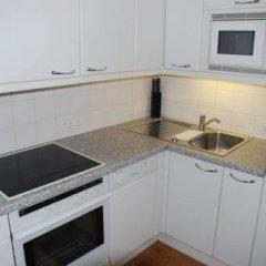 Апартаменты Duschel Apartments Вена в номере