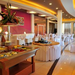 Отель Afandou Bay Resort Suites питание