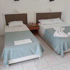 Glaros Hotel сейф в номере
