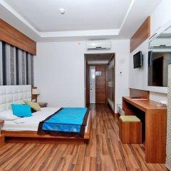 Maya World Belek Турция, Белек - 1 отзыв об отеле, цены и фото номеров - забронировать отель Maya World Belek онлайн комната для гостей фото 2