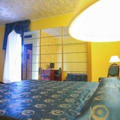 Отель Assinos Palace Джардини Наксос бассейн