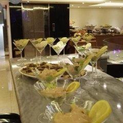 Отель P Quattro Relax Hotel Иордания, Вади-Муса - отзывы, цены и фото номеров - забронировать отель P Quattro Relax Hotel онлайн фото 22