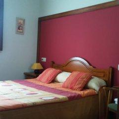 Отель Apartamentos Rurales La Fuente de Báscones удобства в номере