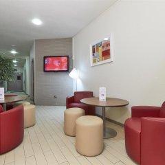 Отель Campanile Paris Ouest - Pte de Champerret Levallois интерьер отеля фото 3
