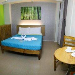 Отель Makati International Inns Филиппины, Макати - 1 отзыв об отеле, цены и фото номеров - забронировать отель Makati International Inns онлайн фото 2
