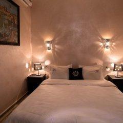 Отель Riad Ksar Aylan Марокко, Уарзазат - отзывы, цены и фото номеров - забронировать отель Riad Ksar Aylan онлайн комната для гостей фото 2