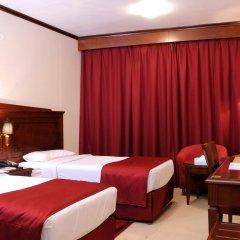 Отель Admiral Plaza Hotel Dubai ОАЭ, Дубай - отзывы, цены и фото номеров - забронировать отель Admiral Plaza Hotel Dubai онлайн комната для гостей фото 3