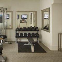 Отель AKA Rittenhouse Square фитнесс-зал фото 2