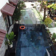 Отель Anh Family Homestay фото 3