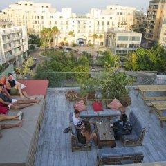 Отель Marco Polo Hostel Мальта, Сан Джулианс - отзывы, цены и фото номеров - забронировать отель Marco Polo Hostel онлайн фото 2
