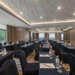 Отель Ascott Makati Филиппины, Макати - отзывы, цены и фото номеров - забронировать отель Ascott Makati онлайн помещение для мероприятий
