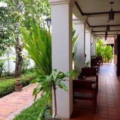 Отель Luang Prabang Residence (The Boutique Villa) фото 14