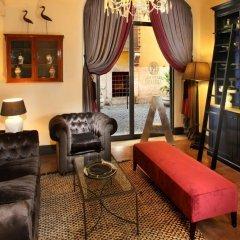 Отель Adriano Италия, Рим - отзывы, цены и фото номеров - забронировать отель Adriano онлайн сауна