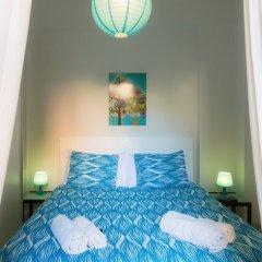 Отель Calliope Corfu Apartments 2 Греция, Корфу - отзывы, цены и фото номеров - забронировать отель Calliope Corfu Apartments 2 онлайн комната для гостей фото 2
