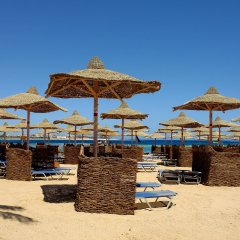Отель Iberotel Makadi Beach пляж