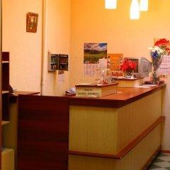 Гостиница Уют Тамбов питание фото 2