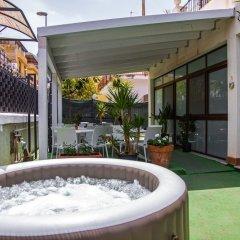 Отель Kunesias B&B Италия, Чинизи - отзывы, цены и фото номеров - забронировать отель Kunesias B&B онлайн бассейн фото 2