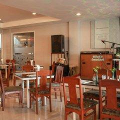 Отель Golden Jade Suvarnabhumi Таиланд, Бангкок - 1 отзыв об отеле, цены и фото номеров - забронировать отель Golden Jade Suvarnabhumi онлайн питание фото 2
