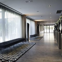 AC Hotel Atocha by Marriott фото 6