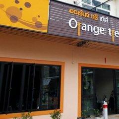 Отель Orange Tree House Таиланд, Краби - отзывы, цены и фото номеров - забронировать отель Orange Tree House онлайн вид на фасад