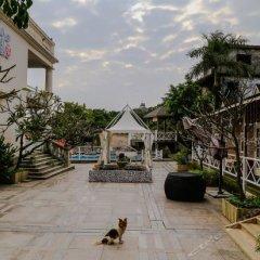 Xinyaqi Hotel