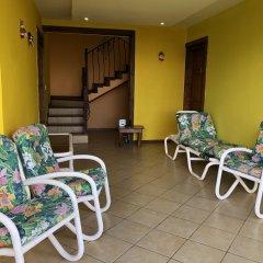 Отель Arenal Tropical Garden Эль-Кастильо интерьер отеля фото 2