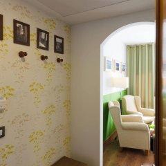 Отель Apolo Испания, Аинса - отзывы, цены и фото номеров - забронировать отель Apolo онлайн сейф в номере