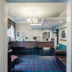 Argyll Hotel Глазго спа фото 2